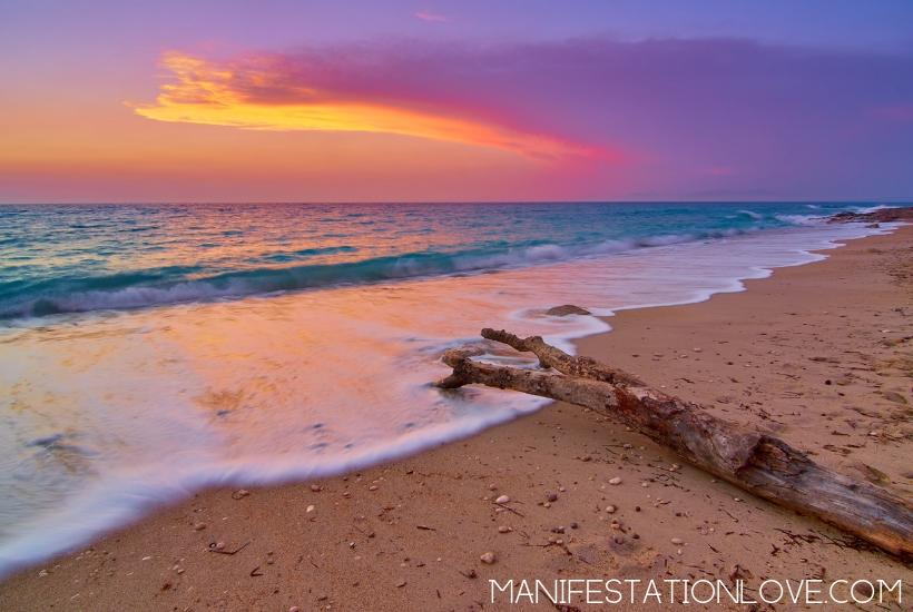 What is Manifestation? - ManifestationLove.com